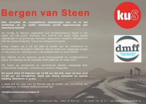 flyer_bergen_van_steen